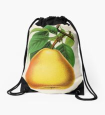 Canadian Horticulturalist 1888-96 - Howell Pear Drawstring Bag
