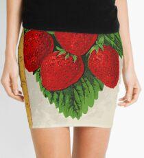 Canadian Horticulturalist 1888-96 - Parker Earle Strawberries Mini Skirt