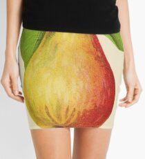 Canadian Horticulturalist 1888-96 - Pear Mini Skirt