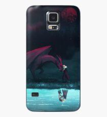 Reflection Case/Skin for Samsung Galaxy