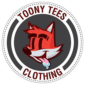 Toony Tees Branded Apparel by ToonyTees1
