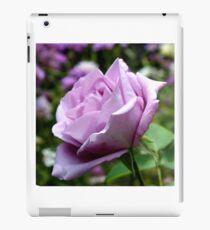 Rosengarten 2 iPad-Hülle & Klebefolie