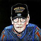 Hero by Susan McKenzie Bergstrom