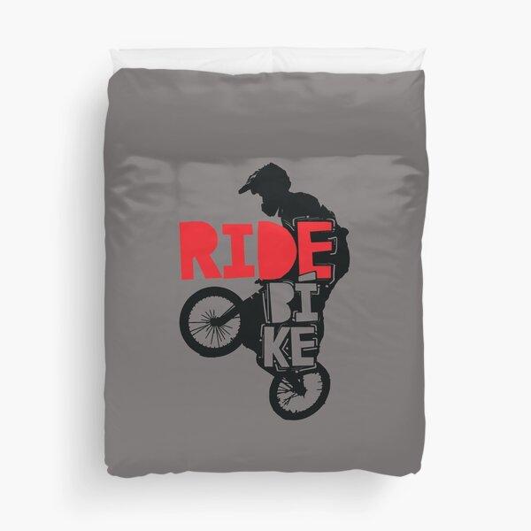 Cool BMX Design Ride Bike Bicycle For Men & Boys - BMX Gift - Bike Gift  Duvet Cover