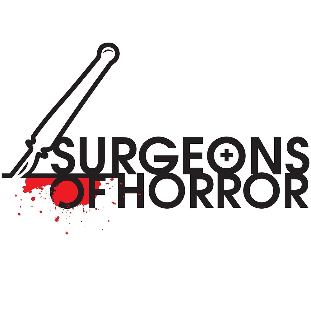 Surgeons of Horror logo by Craven7