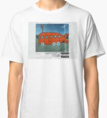 good kid, k.r.A.A.b city Classic T-Shirt