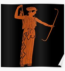 Artemis #2 Poster