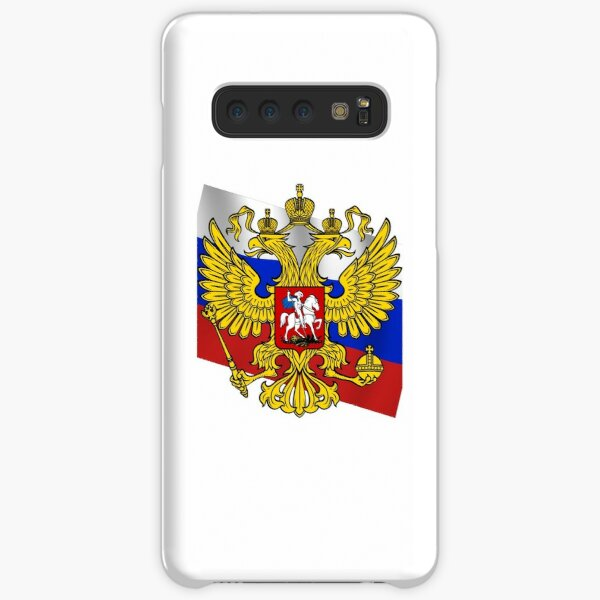 Российский флаг, Флаг российской федерации, Russian flag, Flag of the Russian Federation, Russia, Russian, flag, Russian Federation Samsung Galaxy Snap Case