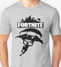 Battle Royale Fortnite Unisex T-Shirt