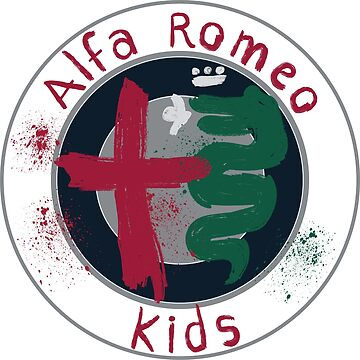 Alfa Romeo Kids by fmd159
