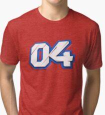 Desmo 04 Tri-blend T-Shirt