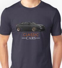 """Corrado """"Classic Cars"""" Slim Fit T-Shirt"""