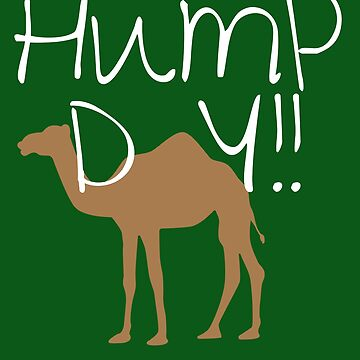 hump day 01 by KTLTD