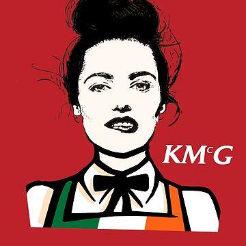 Katie McGrath - KMcG by samaritan100