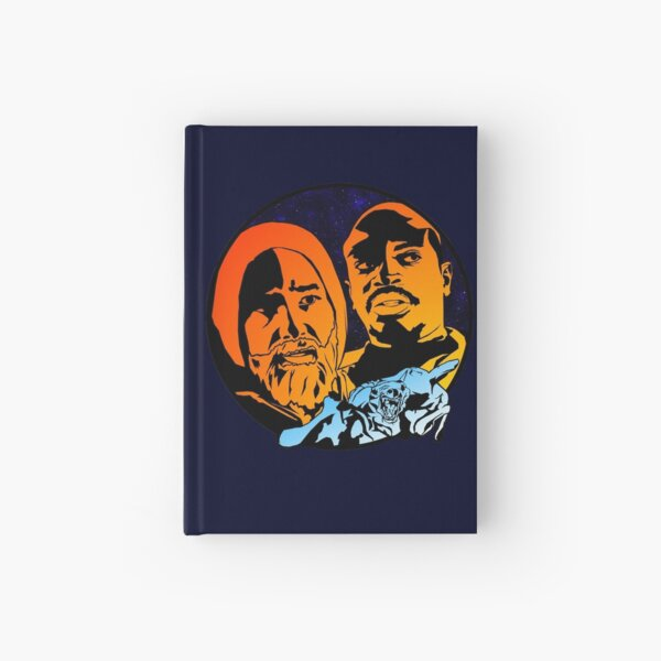 The Thing Hardcover Journal