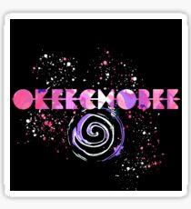 Okeechobee Sticker