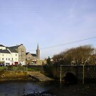 Kilrush... the photograph by Avril Brand