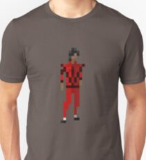8-bit king Unisex T-Shirt