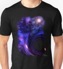 Black Hole 2 Unisex T-Shirt