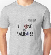 Palico Rescue T T-Shirt