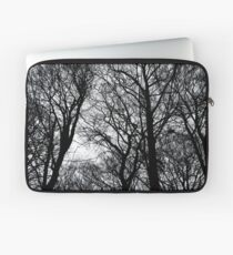 Bare Trees Laptop Sleeve