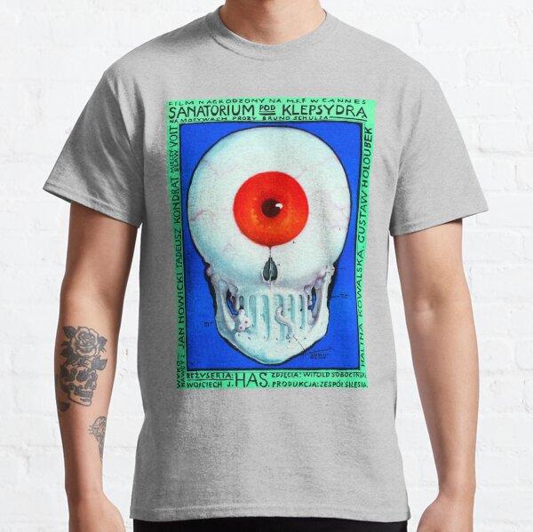 The Hourglass Sanatorium Classic T-Shirt