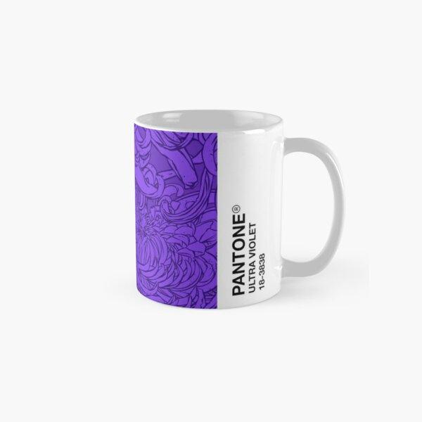PANTONE Ultra Violet 2018 Classic Mug