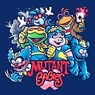 Mutant Babies by harebrained