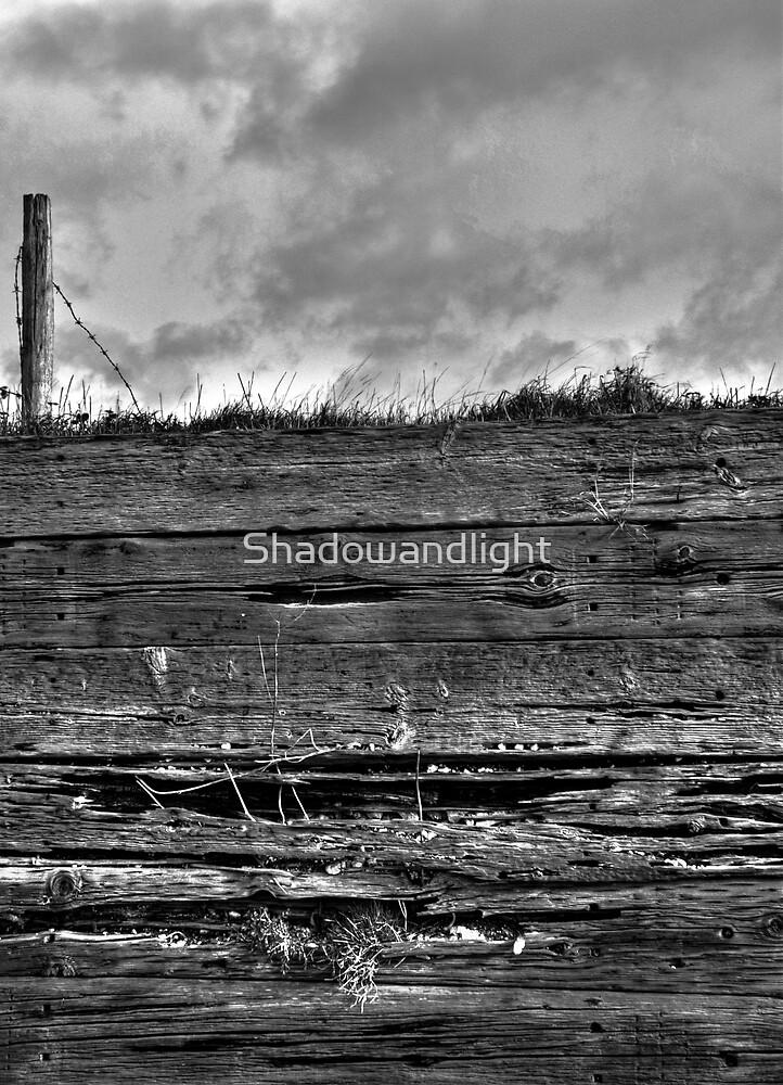 Slice of earth by Shadowandlight