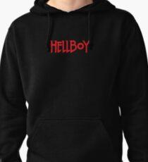 HellBoy Pullover Hoodie