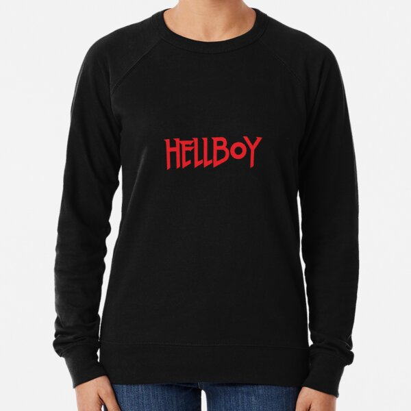HellBoy Lightweight Sweatshirt