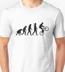 MTB - Downhill - Moutainbiking Unisex T-Shirt