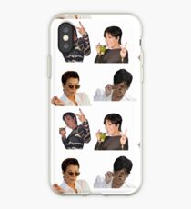 Kris jenner iPhone Case