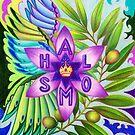 Shalom by Nancy Cupp