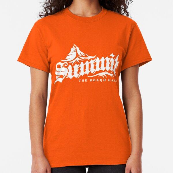 Summit (White) Classic T-Shirt