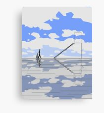 In Case I Don't See Ya Canvas Print