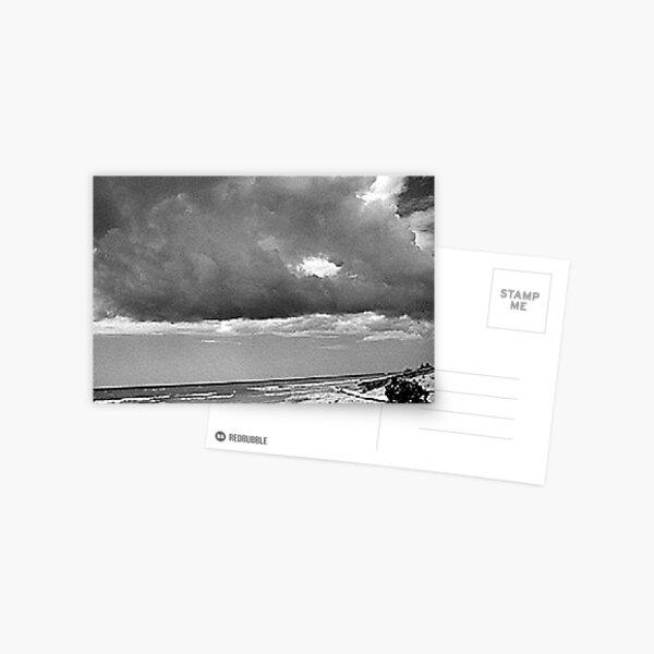beach/PHOTO2 Postcard