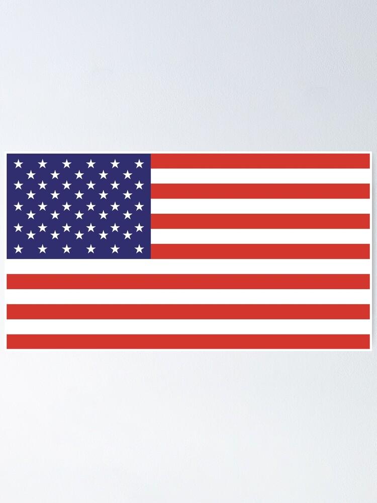 """American Flag, Stars & Stripes, Pure & simple, United ..."