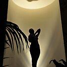 She's Silhouette.....!!!! by shanemcgowan