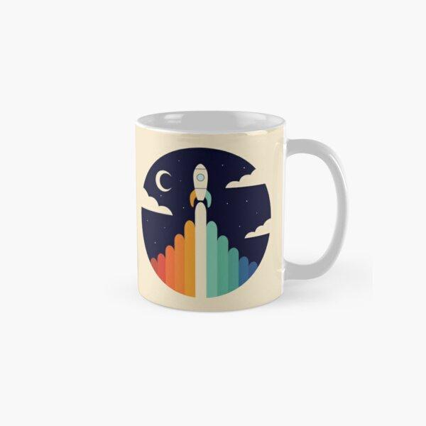 Up Classic Mug