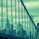 Visiting Philadelphia by Robin Simmons