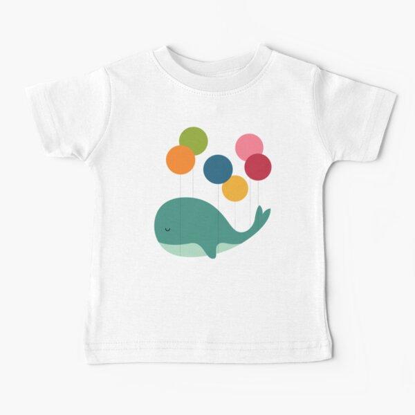Dream Walker Baby T-Shirt