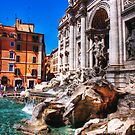 TREVI by MIGHTY TEMPLE IMAGES