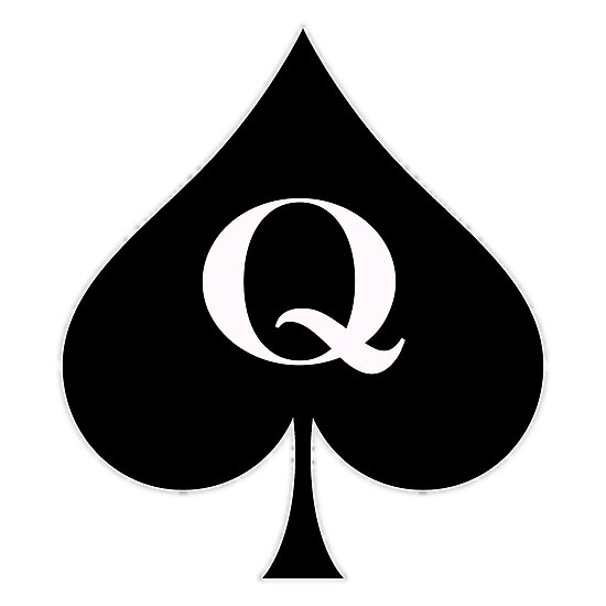 Bbc Queen Of Spades