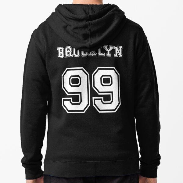 Brooklyn 99 Kapuzenjacke