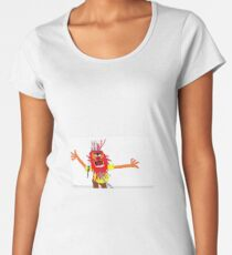 Animal Women's Premium T-Shirt