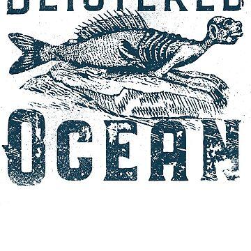Blistered Ocean - 01 by RibMan