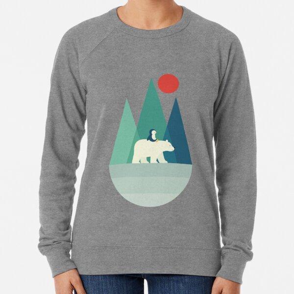 Bear You Lightweight Sweatshirt