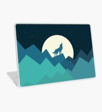 Keep The Wild In You Laptop Skin