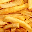 French Fries by Maria Meester